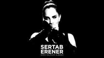 """Sertab Erener'in Merakla Beklenen  """"Kırık Kalpler Albümü"""" Çıktı"""