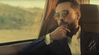 """Bahadır Tatlıöz Yeni Şarkısı """"Eflatun""""u Yayımladı"""