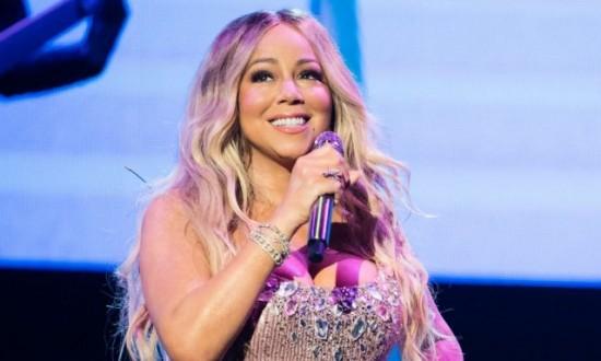 Mariah Carey Tek Şarkısıyla 3 Guinness Rekoru Kırdı