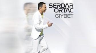 """Serdar Ortaç'ın Bu Yaza Damgasını Vuracak Yeni Albümü """"Gıybet"""" Çıktı!"""