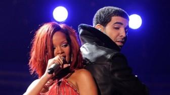 Muhteşem İkili Drake ve Rihanna'dan Yeni Düet