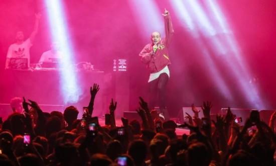 2019'da Rap Rüzgarları Esti