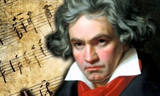 Yapay Zeka İle Beethoven'ın 10.Senfonisi'ni Tamamlama Çalışmalarına Başlandı