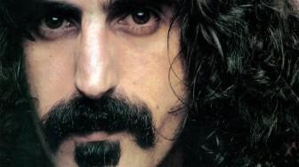 Frank Zappa'nın Arşivinden Hazır İki Albüm Çıktı