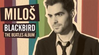 """Klasik Gitar Virtüözü Milos Karadaglıc'ın """"Blackbird – The Beatles""""Albümü  Raflarda"""
