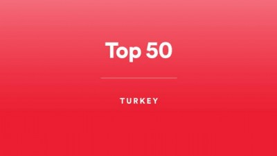 Mart Ayının İlk Hafta Spotify Top 50 Listesi