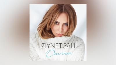 Ziynet Sali Yeni Albüm Müjdesini ''Ömrüm'' Şarkısıyla verdi