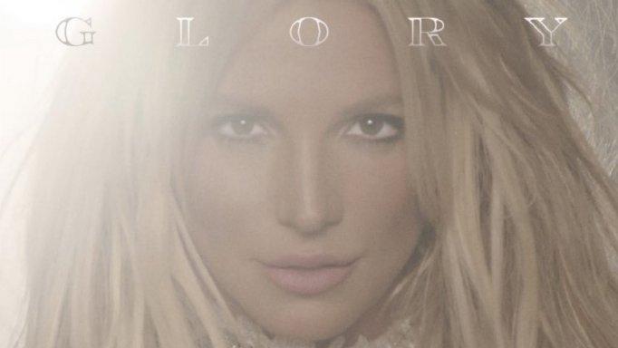 """Britney Spears'dan Yeni Albüm """"Glory"""""""